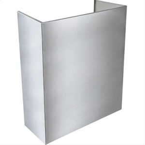 "Best30"" Flue Cover for 10' Ceiling - Standard Depth"