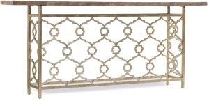 Melange Landon Hall Console