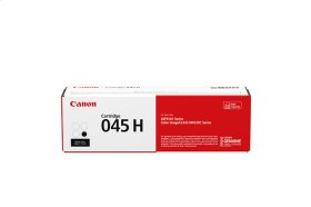 Canon imageCLASS Cartridge 045 Black High Capacity GENUINE Toner 045 Black High