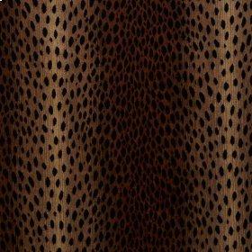 Mr. Cheetah Cognac*