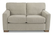 Bryant Leather Loveseat