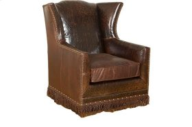 Athens Swivel Chair