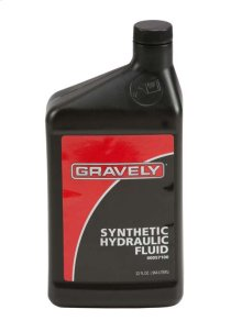 Gravely 15w50 Hydraulic Oil - 32 Oz.