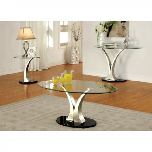 Valo End Table