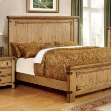 King-size Pioneer Bed