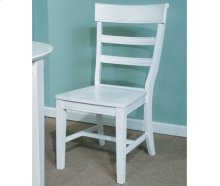 Hammerty Chair Pure White