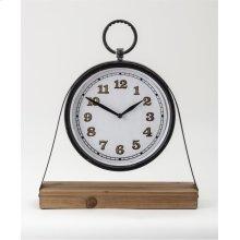 Collier Clock