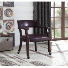 Modern Brown Office Chair