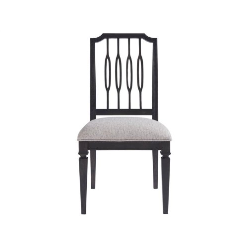 Midtown Side Chair