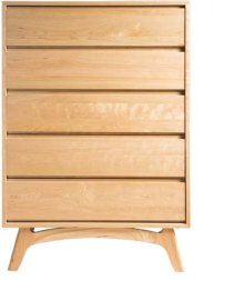 Mitre 5 Drawer Chest
