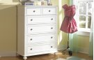 Madison Drawer Chest Product Image