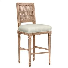 Annette Counter Stool, Natural