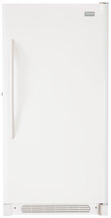 Frigidaire 16.7 Cu. Ft. Upright Freezer