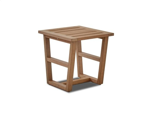 Sobe Square End Table