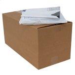 """JENN-AIR180 Pack-Plastic Compactor Bags-15"""" Models"""