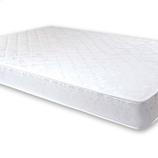 Queen-Size Lavender Tight Top Mattress Product Image