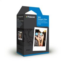 Polaroid PIF-300 Instant Film for PIC-300 Instant Cameras (10 pack)