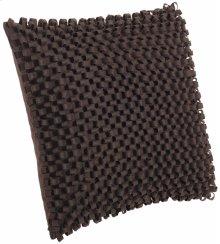 "Luxe Pillows Laser Loop (21"" x 21"")"