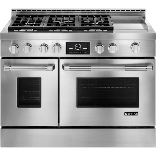 Jenn Air Ranges Are Made In The US. Although Jenn Air Was Originally Known  For Making Downdraft Ranges, Since Whirlpoolu0027s 2008 Acquisition, Jenn Air  Has ...
