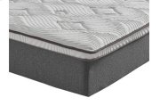 "12"" Twin XL California King Mattress 1""+ 2.5""+1.5""+7"" Product Image"