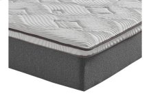"12"" Twin XL California King Mattress 1""+ 2.5""+1.5""+7"""