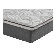 "12"" Split Eastern King Mattresses (2-Piece)"
