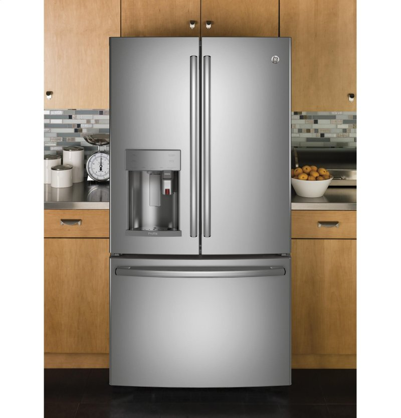 Pye22pskss In Stainless Steel By Ge Appliances In Wallingford Ct