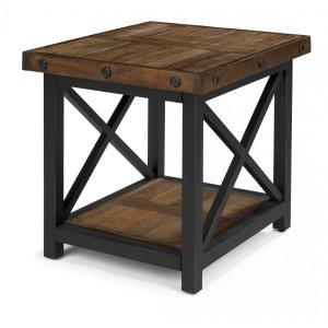FlexsteelHOMECarpenter End Table