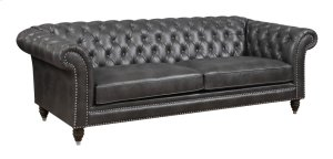 Emerald Home Capone Sofa-charcoal U3545-00-03