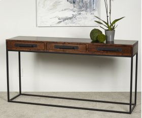 Muskoka Rectangular Console Table