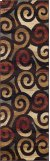 Additional Festival - FST8960 Multi Rug