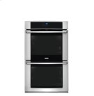 27'' Electric Double Wall Oven with Wave-Touch® Controls Product Image