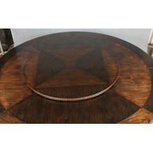 Lazy Susan for Castilian Table - 34""