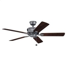 Tess Collection 52 inch Tess Ceiling Fan WSP