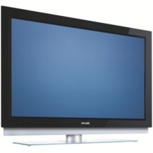 "63"" plasma flat HDTV Pixel Plus 3 HD"