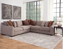 "Allendale Right Arm Sofa 71""x42""x38"""