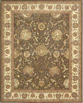 Nourison 2000 2206 Slt Rectangle Rug 2' X 3'