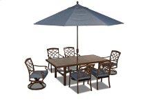 Trisha Yearwood Outdoor Umbrella