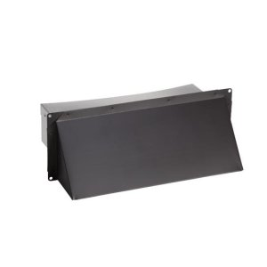 "Best3-1/4"" x 14"" Wall Cap"