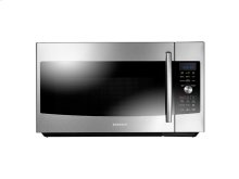 DISPLAY MODEL 1.7 cu. ft. Over-the-Range Convection Microwave