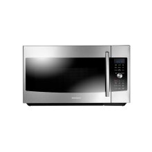 1.7 cu. ft. Over-the-Range Convection Microwave