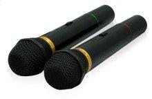 Wireless Dynamic Professional Microphone