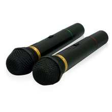 Wireless Dynamic Professional Microphone