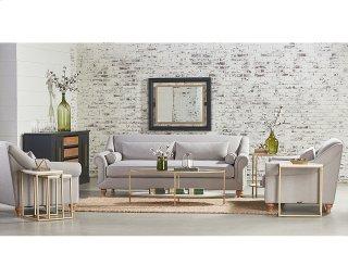 Rose Hill Living Room