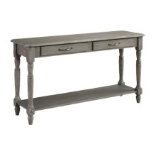 Springfield Sofa Table