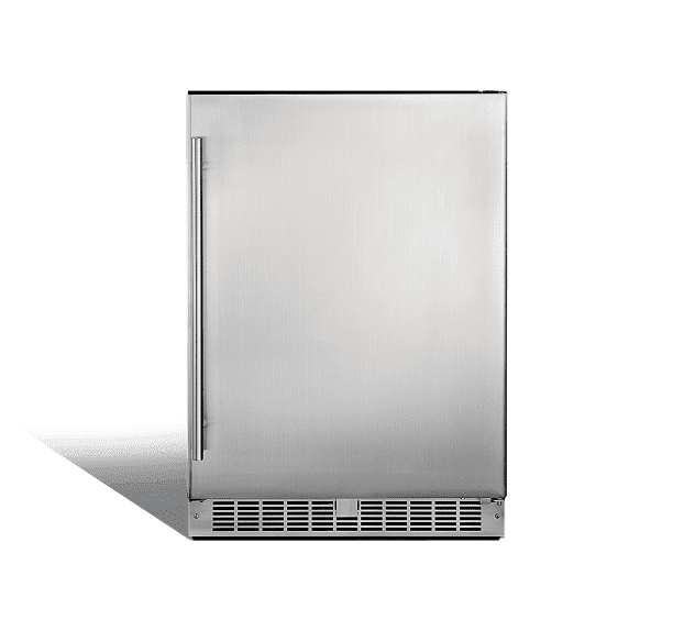 Silhouette Specialty Refrigerators
