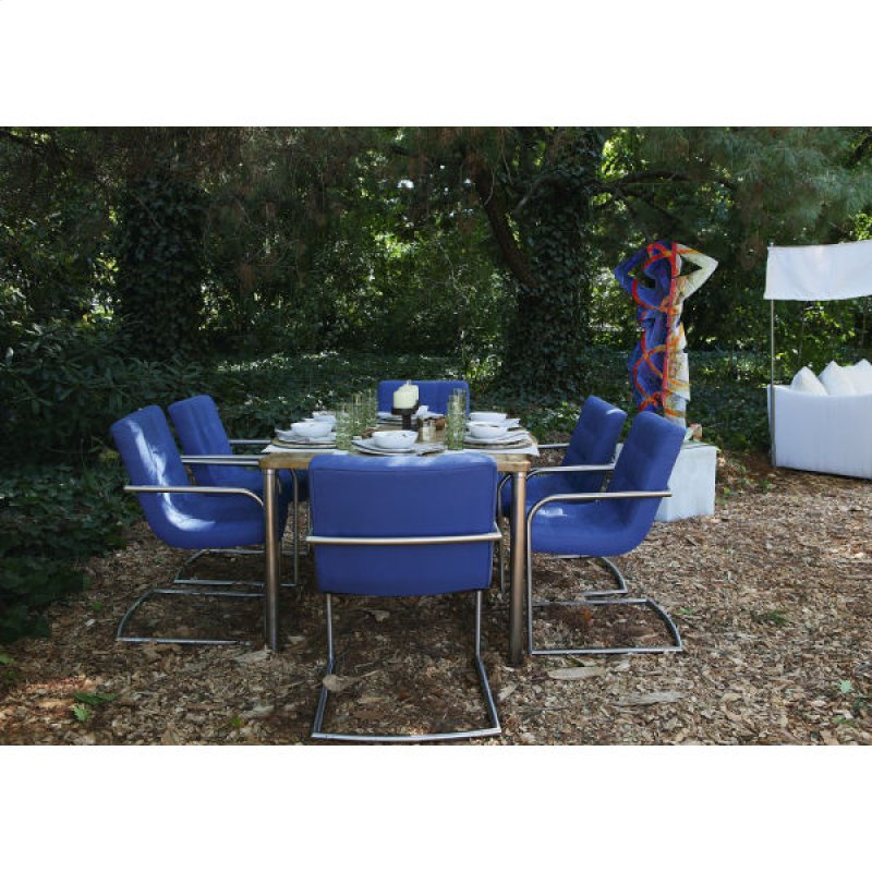 Additional U149 01 Belize Outdoor Chair