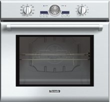 30-Inch Professional Single Oven POD301J-B (Scratch & Dent)