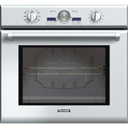 30-Inch Professional Single Oven [OPEN BOX]