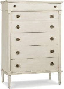 Scandia Kristiania Gentleman's Chest (Aged Linen)